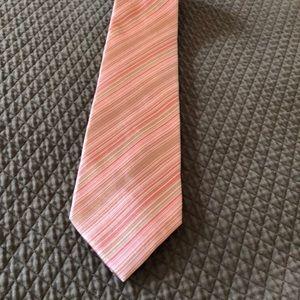 Ferragamo Silk Tie